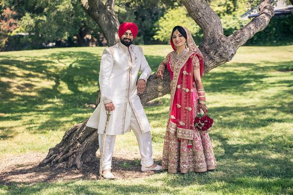 JImmy + Sukhraj Wedding