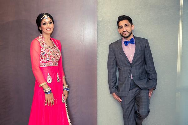 Ranjit + Sunny Engagement